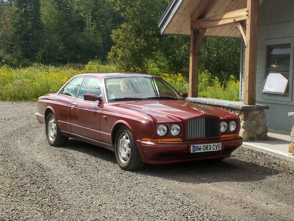Bentley R94 – 1994